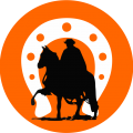logo igap caballo
